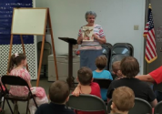 Mrs. Sculley's Missionary Story